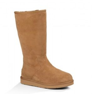 UGG Women's Sumner Boots Chestnut
